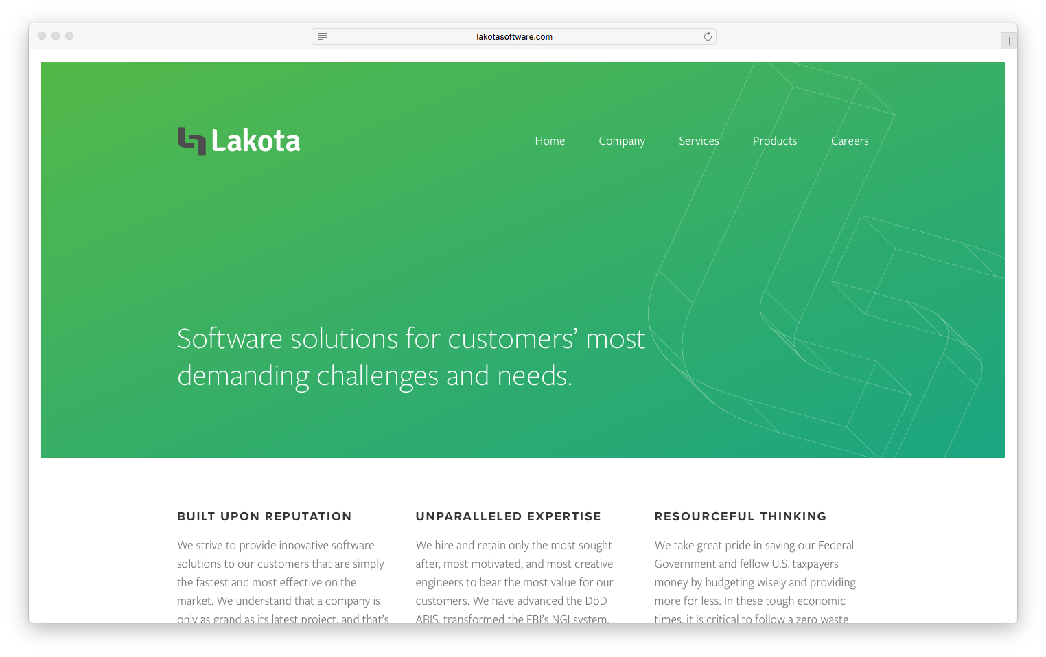 Lakota Software Solutions